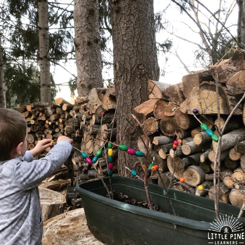 Backyard activities for kids!