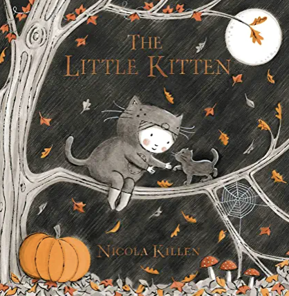 Fall Picture Books for Kids that they will LOVE!