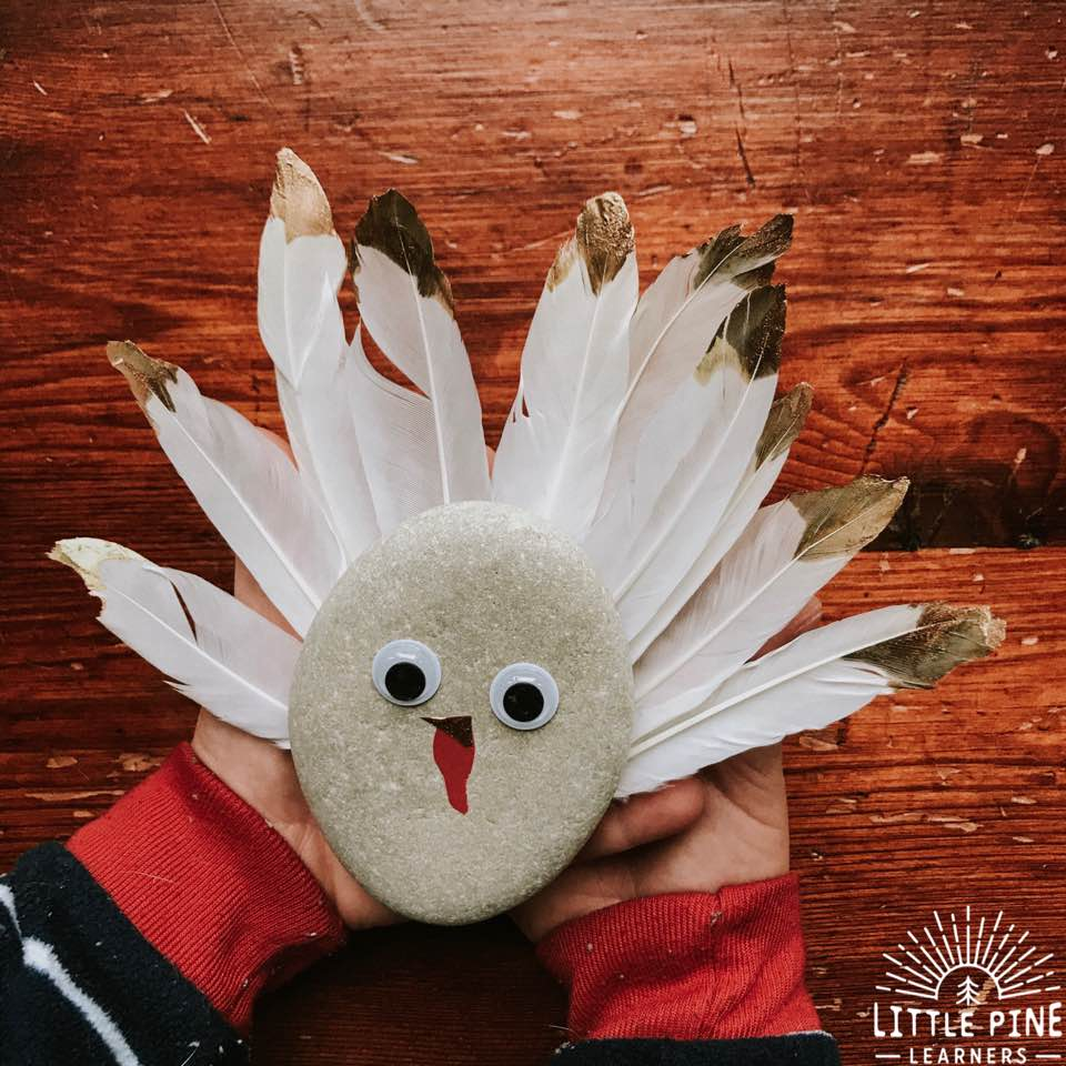 Fall activity for kids!