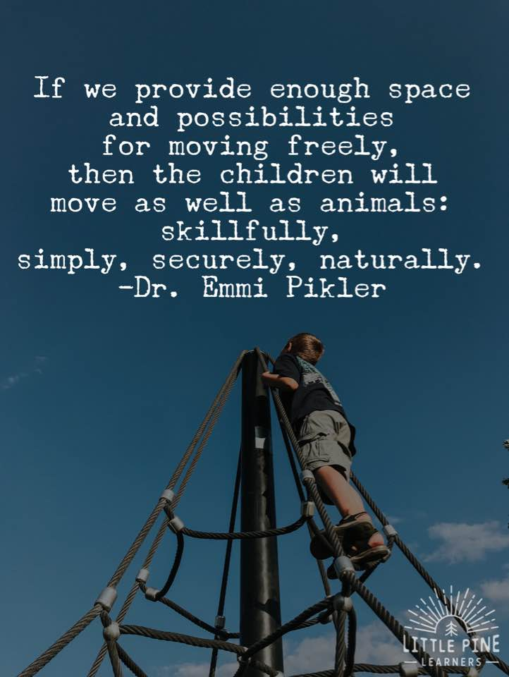 Here are 30 quotes about children and nature that will inspire outdoor play. After reading through these inspirational quotes, you'll be ready to get out into nature and climb trees, go rock hunting, and chase butterflies!