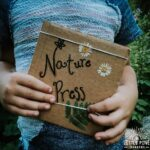 DIY flower press for different types of nature!