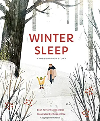Check out 40+ nature-inspired winter picture books for kids right here in one spot! You will find books about snow, hibernation, polar and arctic animals, and general winter topics. Grab your hot chocolate and make a must-have list of winter books for your nature or science corner!
