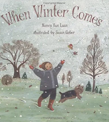 Check out 40+ nature-inspired winter picture books for kids right here in one spot! You will find books about snow, hibernation, polar and arctic animals, and general winter topics.