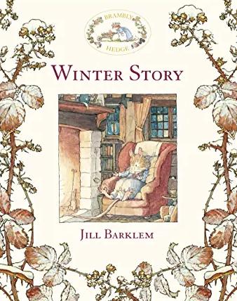 Winter Picture Books for Kids