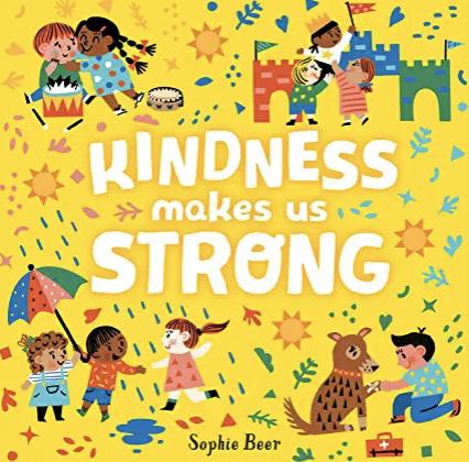 A story of kindness.