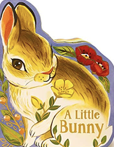 A sweet bunny story
