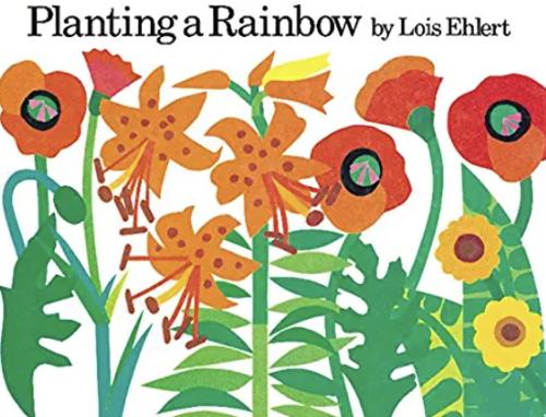 Spring books for kids!