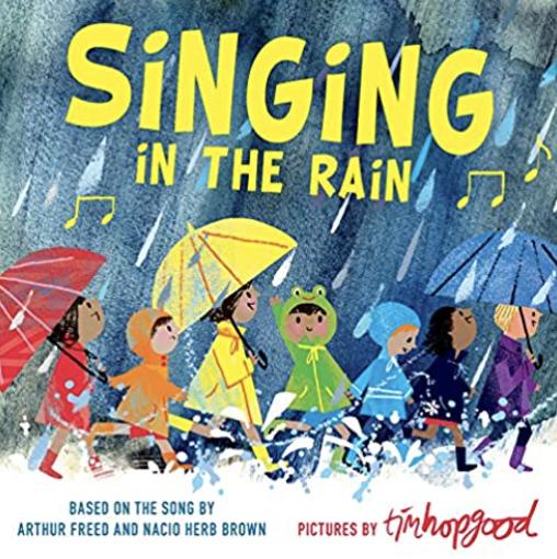 Rain stories!