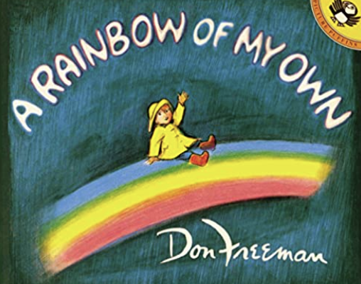 Rainbow stories for kids!