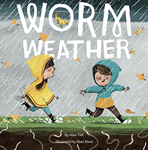 Worm stories for kids!