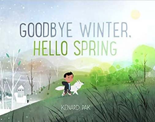 Learn about the changing seasons!