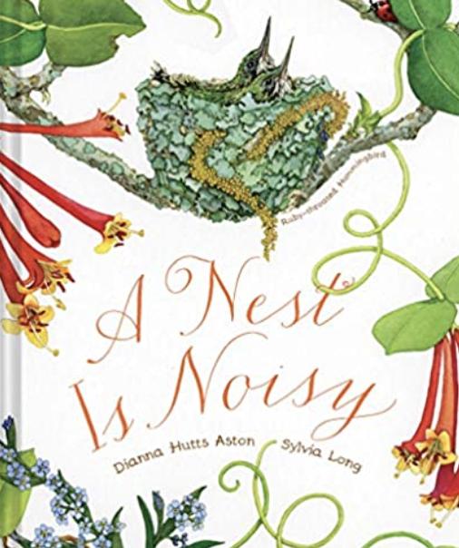 Nest books for kids!