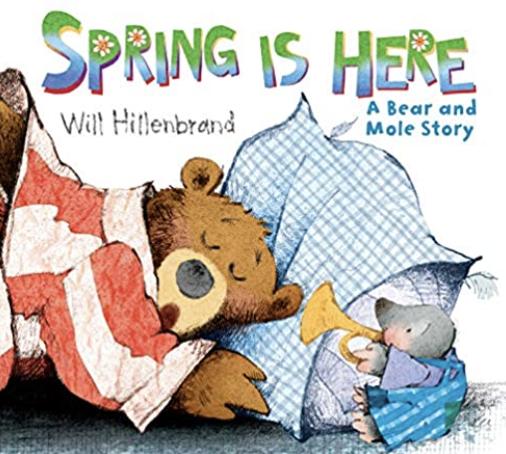 Cute seasonal stories for kids