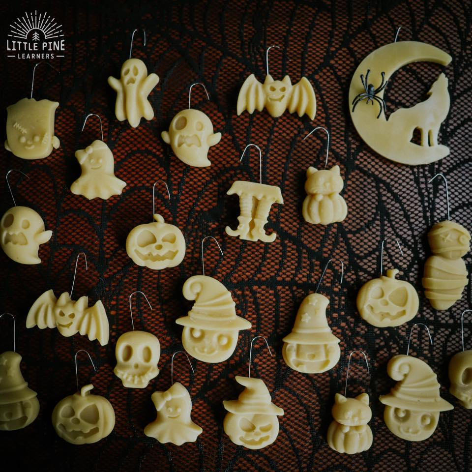 Spooky DIY Decoration